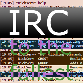 IRC via Web